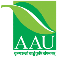 Anand Agricultural University Recruitment 2017 for JRF, Project Assistant & Field Assistant