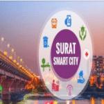 Surat Smart City Development Limited (SSCDL)